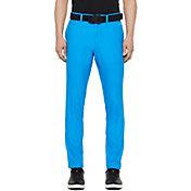 J.Lindeberg Men's Elof Light Poly Tight Golf Pants