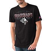 G-III Men's XFL New York Guardians Primetime Black T-Shirt