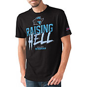 G-III Men's XFL Dallas Renegades Raising Hell Black T-Shirt
