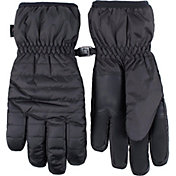 Heat Holders Men's Gunnison Quilted Touch Screen Gloves