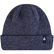 Heat Holders Men's Pennine Knit Roll Up Hat