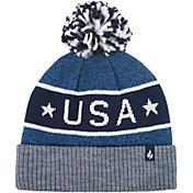 Heat Holders Men's Patriotic USA Hat