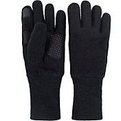 Heat Holders Men's Orford Smart Fleece Touch Screen Gloves