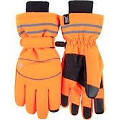 Heat Holders Men's Worxx Performance Touch Screen Gloves