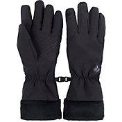 Heat Holders Women's Kenia Soft Shell Touch Screen Gloves