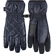 Heat Holders Women's Quilted Touch Screen Gloves