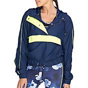EleVen Women's Ion Tennis Windbreaker