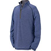 Garb Toddler Boys' Mason 1/4 Zip Golf Pullover