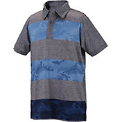 Garb Toddler Boys' Greyson Golf Polo