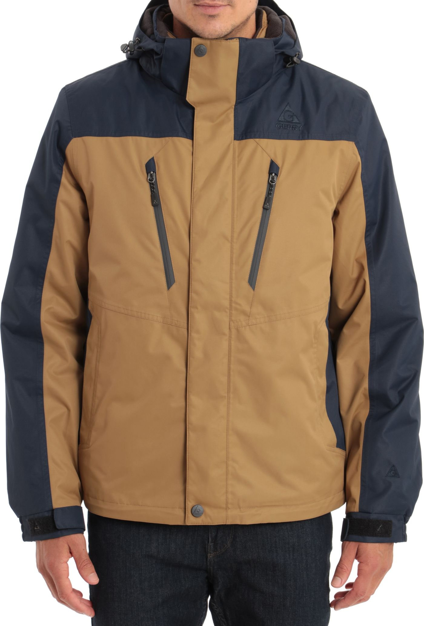 Gerry Men's Crusade System Jacket