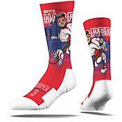 Strideline Philadelphia Phillies Bryce Harper Superhero Crew Socks