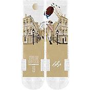 Strideline New Orleans Saints Drew Brees Superhero Socks
