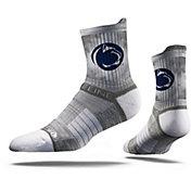 Strideline Women's Penn State Nittany Lions Striped Socks