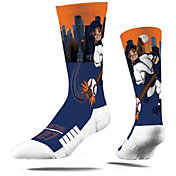 Strideline Youth Houston Astros Jose Altuve Superhero Crew Socks