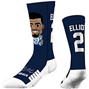 Strideline Youth Dallas Cowboys Ezekiel Elliott Emoji Socks