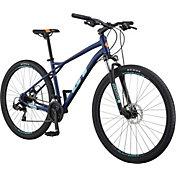 "GT Aggressor Sport 27.5"" Comfort Bike"