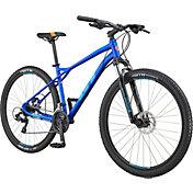 "GT Aggressor Expert 27.5"" Comfort Bike"
