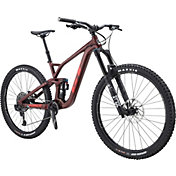 GT Force 29 Pro Mountain Bike