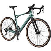 GT Grade Carbon Expert Bike