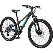GT Boys' 24 Stomper Ace Mountain Bike