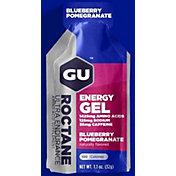 GU Roctane Energy Gel Blueberry Pomegranate