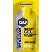 GU Roctane Energy Gel Lemonade