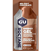 GU Roctane Energy Gel Sea Salt Chocolate