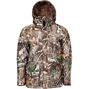 Habit Men's Cedar Branch Insulated Waterproof Hunting Parka