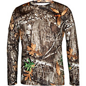 Habit Men's Doss Cabin Long Sleeve Hunting Shirt