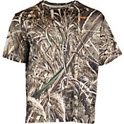 Habit Men's Doss Cabin Short Sleeve Hunting T-Shirt