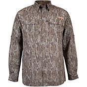 Habit Men's Long Sleeve Guide Shirt