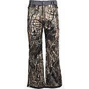 Habit Men's Big Branch Sherpa Shell Pants