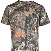 Habit Men's CVC Short Sleeve Hunting Shirt