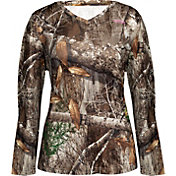 Habit Women's Doss Cabin Long Sleeve Hunting Shirt