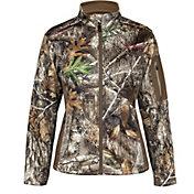 Mahco Women's Townsend Ridge Techshell Jacket