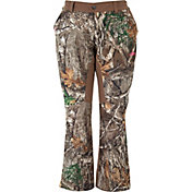 Habit Women's Cedar Branch Insulated Waterproof Hunting Pants