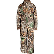 Habit Youth Cedar Branch Insulated Hunting Coverall