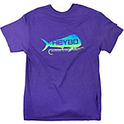 Heybo Men's Gaffer Short Sleeve T-Shirt