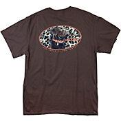 Heybo Men's Old School Lab Short Sleeve T-Shirt