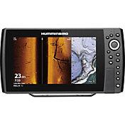 Humminbird Helix 10 CHIRP MEGA SI+ G3N GPS Fish Finder (410890-1)