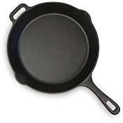 "Pit Boss 14"" Cast Iron Skillet"
