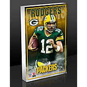 Highland Mint Green Bay Packers Aaron Rodgers 3D BlocKart