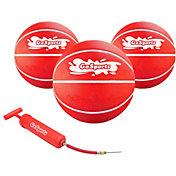 """GoSports 6.5"""" Water Basketballs – 3 Pack"""