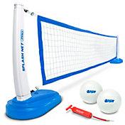 GoSports Splash Net Pro Volleyball Set