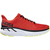 HOKA ONE ONE Men's Clifton 7 Running Shoes