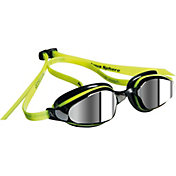 PHELPS K180 Mirrored Swim Goggles