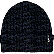 Hurley Adult Men's Max Cuff Beanie