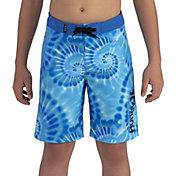 Hurley Boys' Tie-Dye Board Shorts