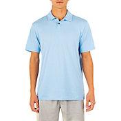 Hurley Men's DRI Ace Short Sleeve Polo