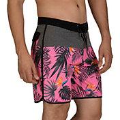 "Hurley Men's Phantom Exotic 18"" Board Shorts"